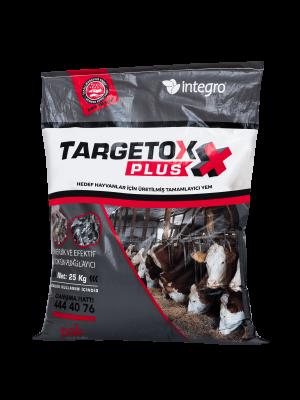 Targetox Plus