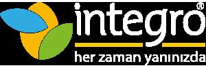 İntegro Gıda - Footer Logo